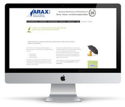 ARAX GmbH