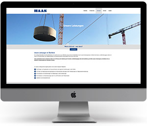 Haas Kanal- & Tiefbau GmbH & Co. KG